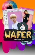 Wafer: Jisung [Hiat Shayhank] by hellodgng23