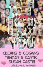 COGANS & CECANS by BrbieAmellia