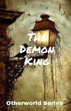 Demon King (Otherworld Series #4) by Kymopolia36