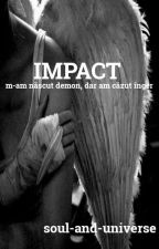 Impact by soul-and-universe