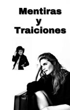 Mentiras y Traiciones (caskett) by castle_41319