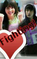 Fighting! by Bangchin25587