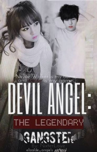 Devil Angel: The Legendary Gangster