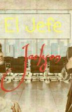 ❇El Jefe Jackson❇  by ValeJacksonMJ
