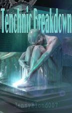Technique Breakdown [pausiert] by MsKipling