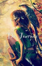 The Journey  by The_True_potterhead