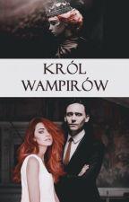 Król wampirów by Smocza01