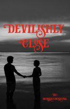 Devilishly Close by boredlydoodling