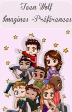 - Imagines et préférences { Teen Wolf } - by Miss-HFD
