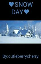 ♥SNOW DAY♥ by Ifrit_wings