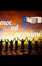 Pomoc od neznámého/Gejmr, Jirka Král, MarweX, MenT [POZASTAVENO] by _Limceska_
