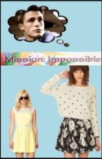 Mission: Impossible {discontinued} by timefliesbutidont