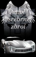 Anioł o srebrnej zbroi by Atka556