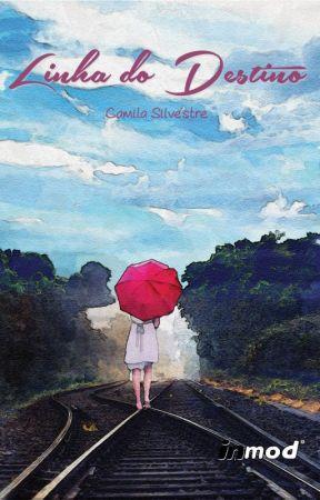 Linha do Destino by CamilaSilvestre