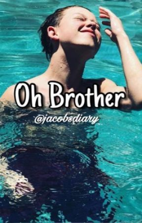 Jacob Sartorius// oh brother  by jacobsdiary