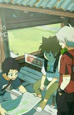 Summer Trip (KHR FANFIC) by Hoseki13