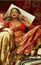 Robyn Rihanna Fenty Feels by chriscupcake