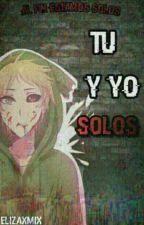 Tu y yo,Solos [SpringtrapxTu] by Elizaxmix