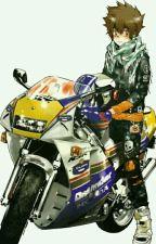 Rider (KHR FANFIC) by Hoseki13