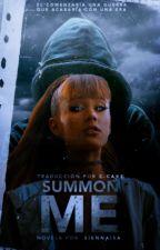 Summon me ; J.b (Spanish version) by C-Cake