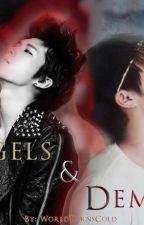 [WOOGYU] ANGELS AND DEMONS (END) by XiahSu95