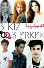 3 KIZ  3 ERKEK  by IlBal46