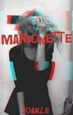 Marionette (A 'The 5th Wave' Fanfiction) [COMPLETED] #wattys2017 by jess-ok-lein