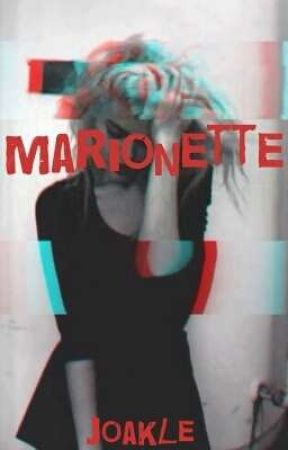 Marionette (A 'The 5th Wave' Fanfiction) [COMPLETED] #wattys2017 by jess_ok_lein