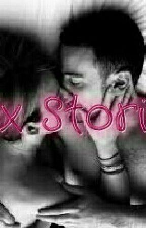 Fuck buddy sex stories