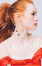 Rain. ||Draco Malfoy by aircrystal