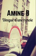 Amine Benahoud : Dingue d'une renoie  by Inshallah01