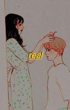 real | jimin. by akajimins