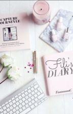 Fifi's Diary by FionaaaaC