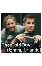 THE COLD BOY (Johnny Orlando) by irenexnauli