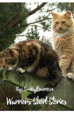 Warrior Cats Short Stories by SmokeyFlower2528
