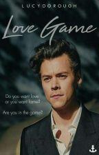 Love Game (AU Larry Mpreg) by lucydorough
