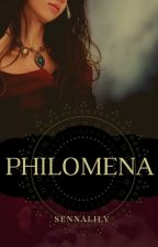 Philomena by sennalily