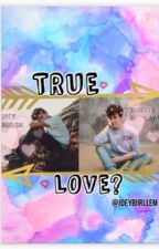 True love? by joeybiirllem
