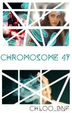 Chromosome 47 by chloo_bnf