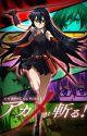 Akame Ga Kill x Male Reader by Tinytoast1