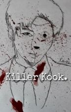 Killer Kook. ⇒ Jeon Jungkook. by xixo_99