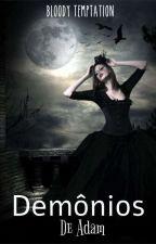 Noites Obscuras by Apaixonada-fantasia
