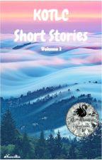 KOTLC- Short Stories by xumillia