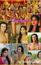 Lakshmila An Eternal Love Story by BooksLovet