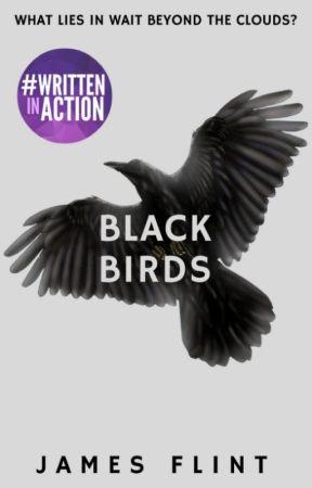 Blackbirds by jamesflint1998