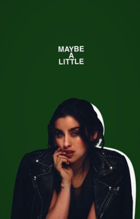 Maybe a little [IN EDITING] by drrriftt