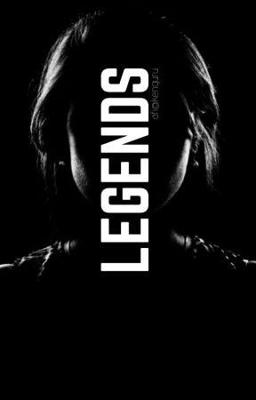 Legends by afi_kenguru