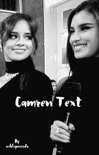 Camren text by ashleymcerda