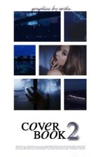 CoverBook 2 by QuebecAuthor