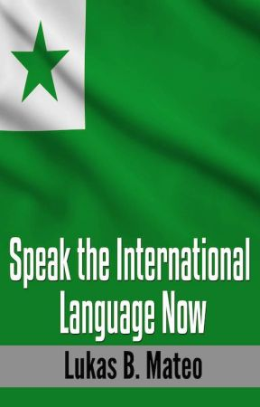 Let's Speak the International Language Now by Lukam90